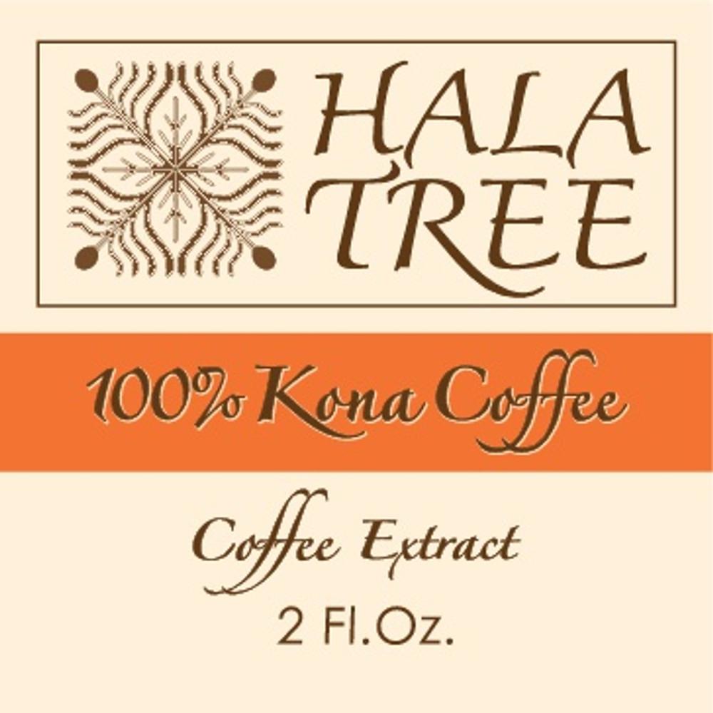Kona Coffee Extract