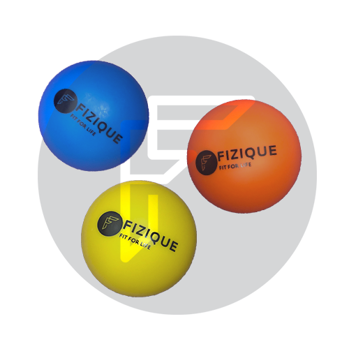Mobility Lacrosse Ball