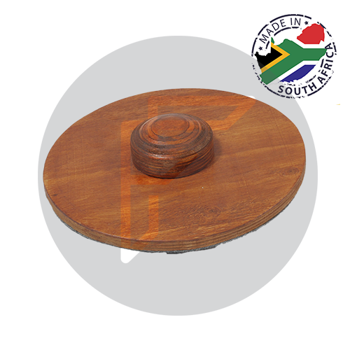 Wooden Wobble Balance Board