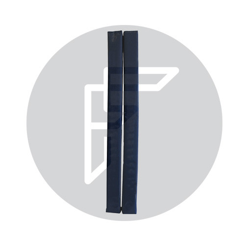Netball Post Protector (Set of 2) Branded or Unbranded