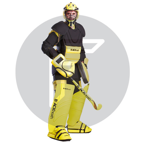 Hockey Goal Keeper Set