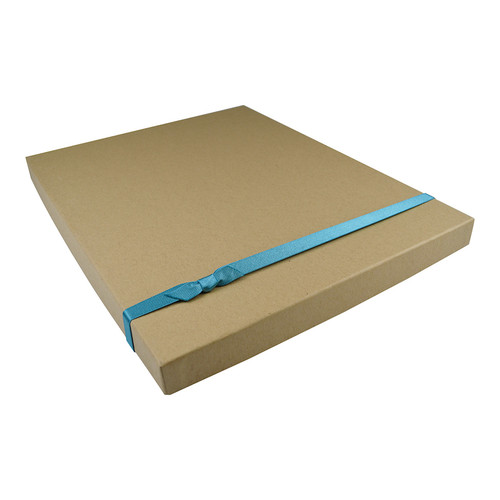 Photography Print Boxes 11 x 14 - Kraft | H-B Photo