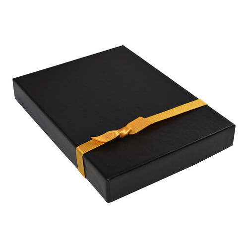 Photo print boxes - 8 x 10 Black | H-B Photo