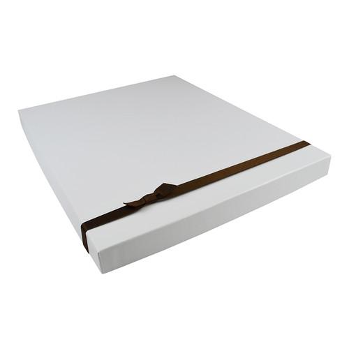 Photo print boxes 11 x 14 White  | H-B Photo