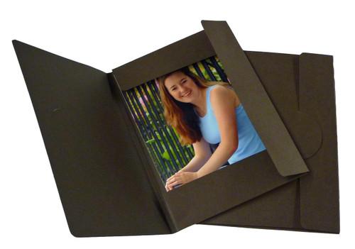11 x 14 Portrait Case - 25/pak