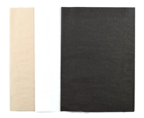 4 x 6 Tissue Folds - 50/Pak