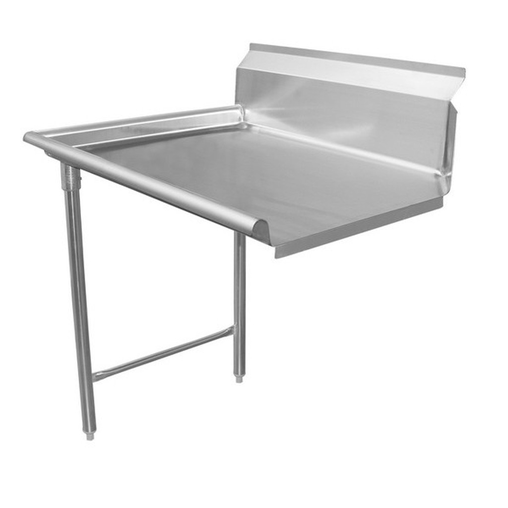 DT24C R Clean Dish Table