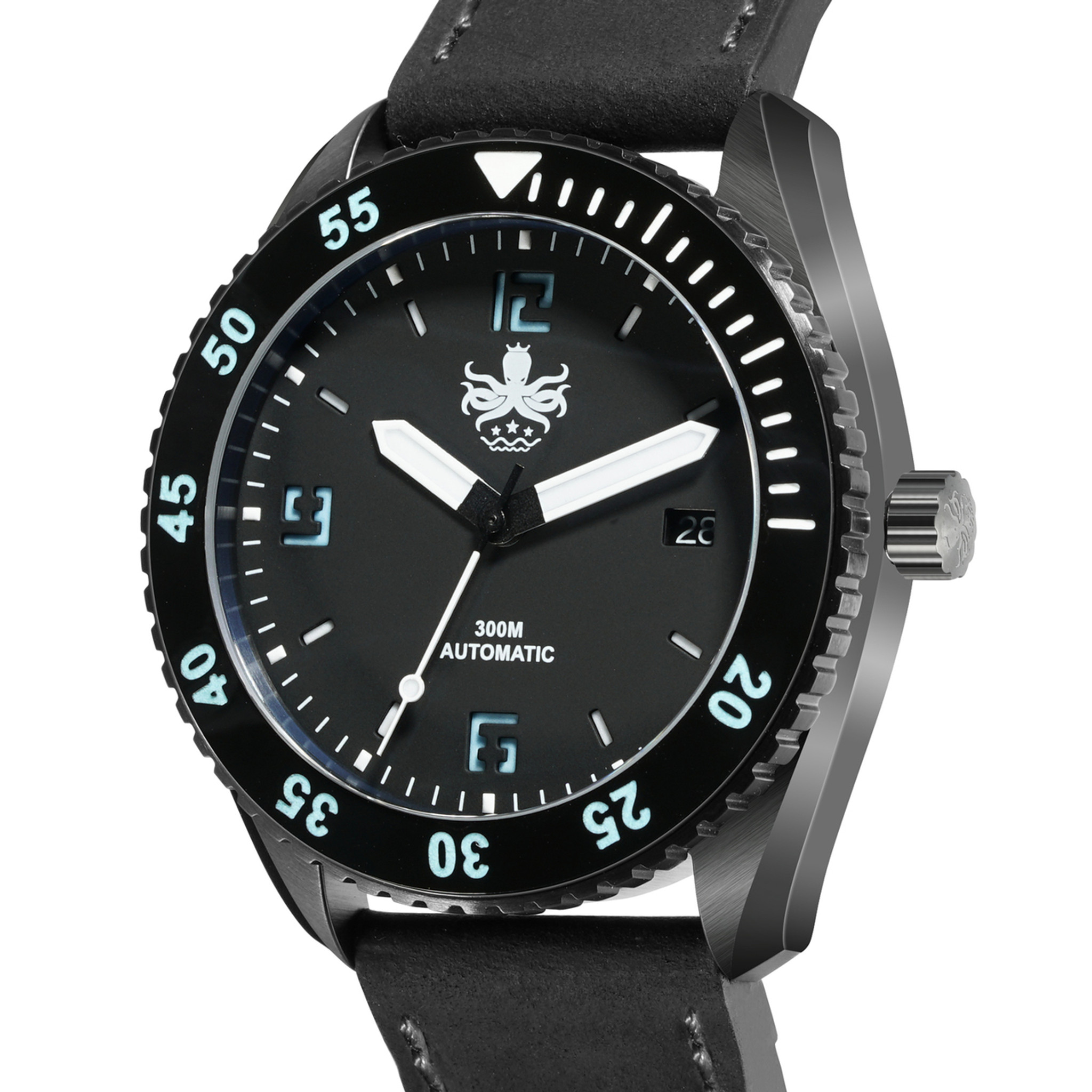 shop pol and rubber de watches tailhook naval coated dlc company watch aviation