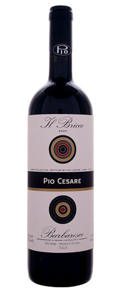 Pio Cesare Barbaresco Il Bricco di Trieso 1996 750ml