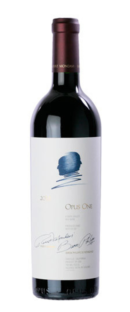 Opus One Napa Valley 2014 750ml