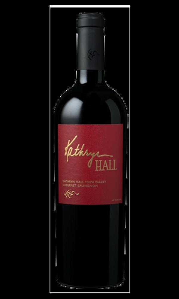 "Hall Wines ""Kathryn Hall"" Cabernet Sauvignon Napa Valley 2013 1500ml"