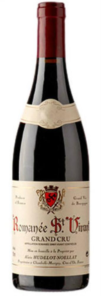 Domaine Alain Hudelot-Noellat Romanee Saint Vivant Grand Cru 2006 750ml