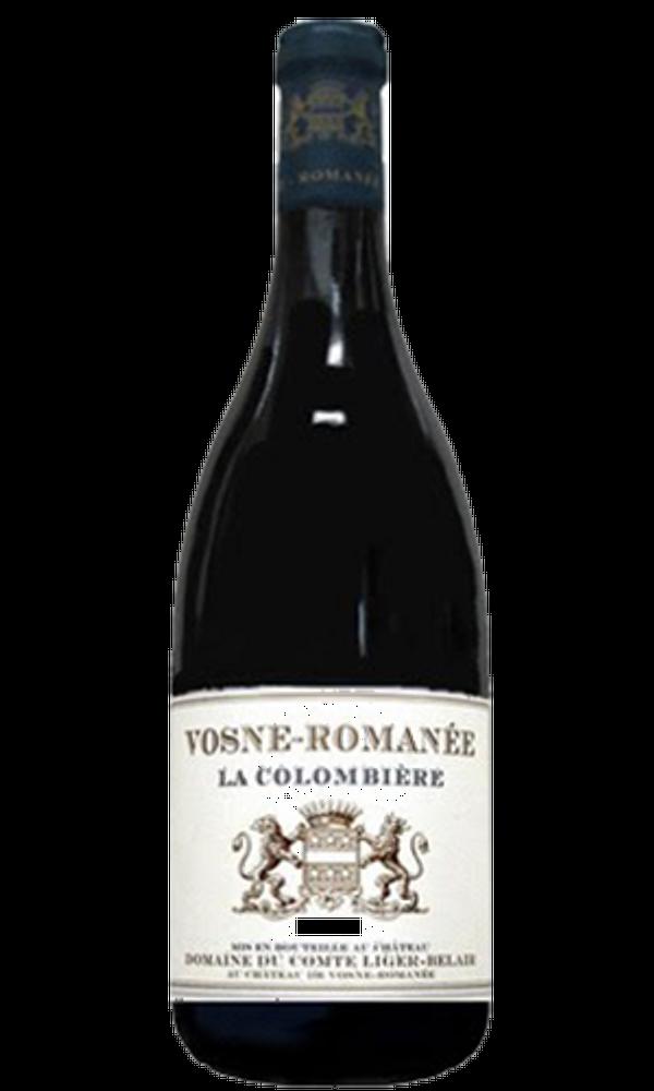 Domaine du Comte Liger-Belair Vosne-Romanee La Colombiere 2010 750ml