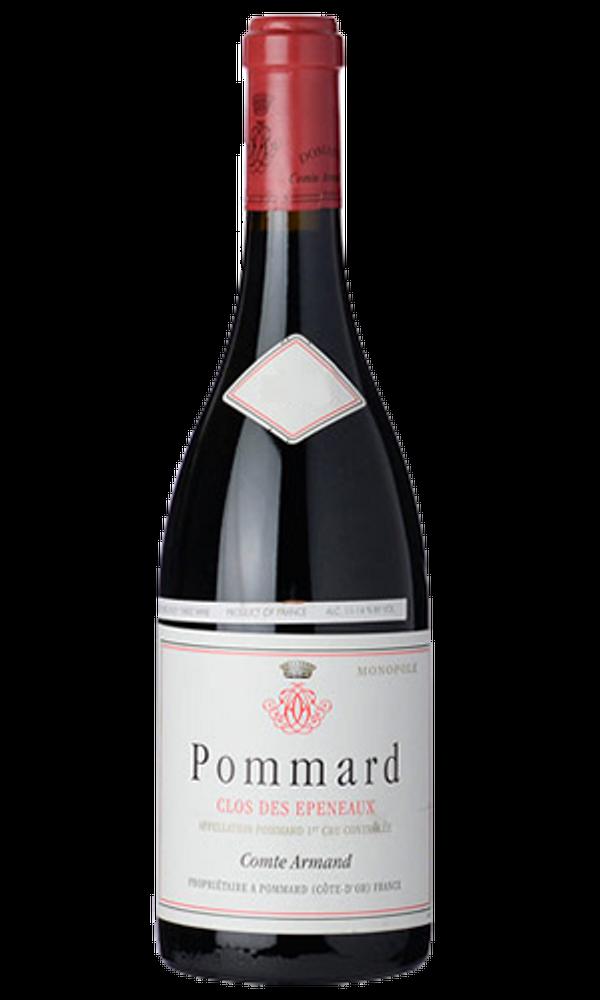 Domaine Comte Armand Pommard Clos des Epeneaux 1er Cru 2015 750ml