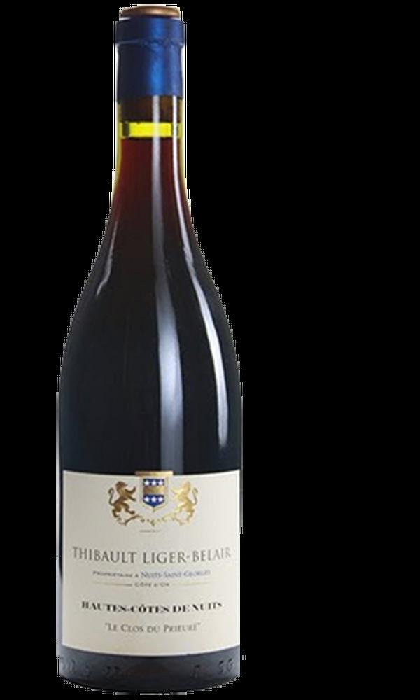 Domaine Thibault Liger-Belair Charmes Chambertin Grand Cru 2015 750ml