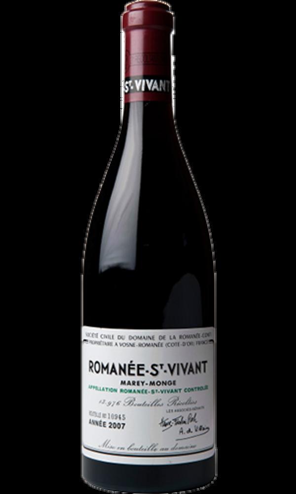 Domaine de la Romanee-Conti Romanee-Saint-Vivant Grand Cru 2006 750ml