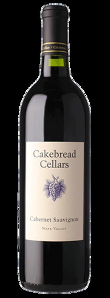 Cakebread Cellars Cabernet Sauvignon Napa Valley 2001 750ml