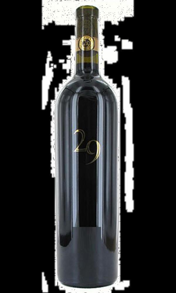 Vineyard 29 Aida Estate Cabernet Sauvignon 2007 750ml