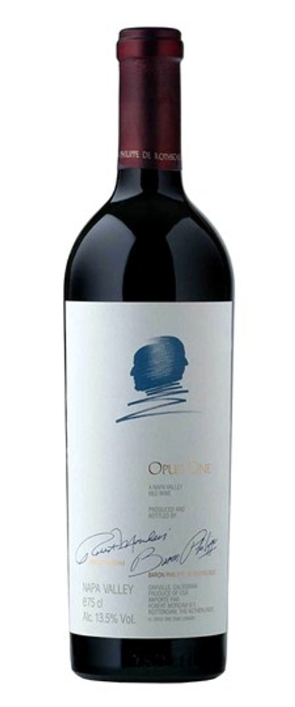 Opus One Napa Valley 2009 750ml