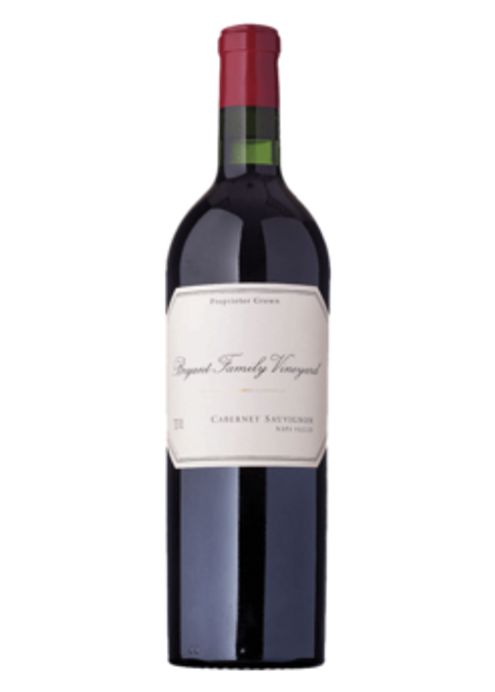 Bryant Family Vineyard Cabernet Sauvignon 2006 750ml
