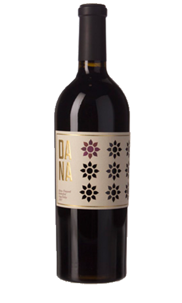 Dana Estates Cabernet Sauvignon Helms Vineyard 2009 750ml (Torn Label)