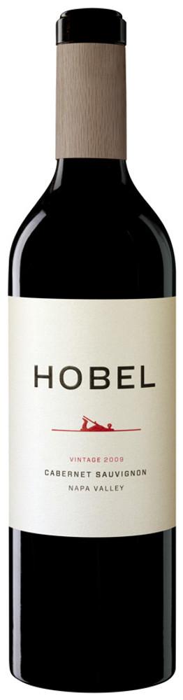Hobel Cabernet Sauvignon Englehard Vineyard 2009 750ml