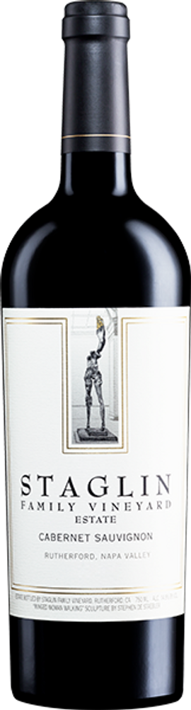 Staglin Family Vineyard Estate Cabernet Sauvignon Rutherford 2006 1500ml