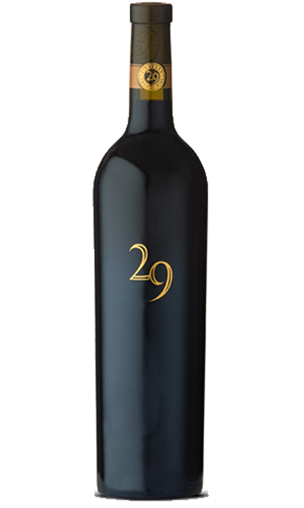 Vineyard 29 Aida Estate Zinfandel 2008 750ml