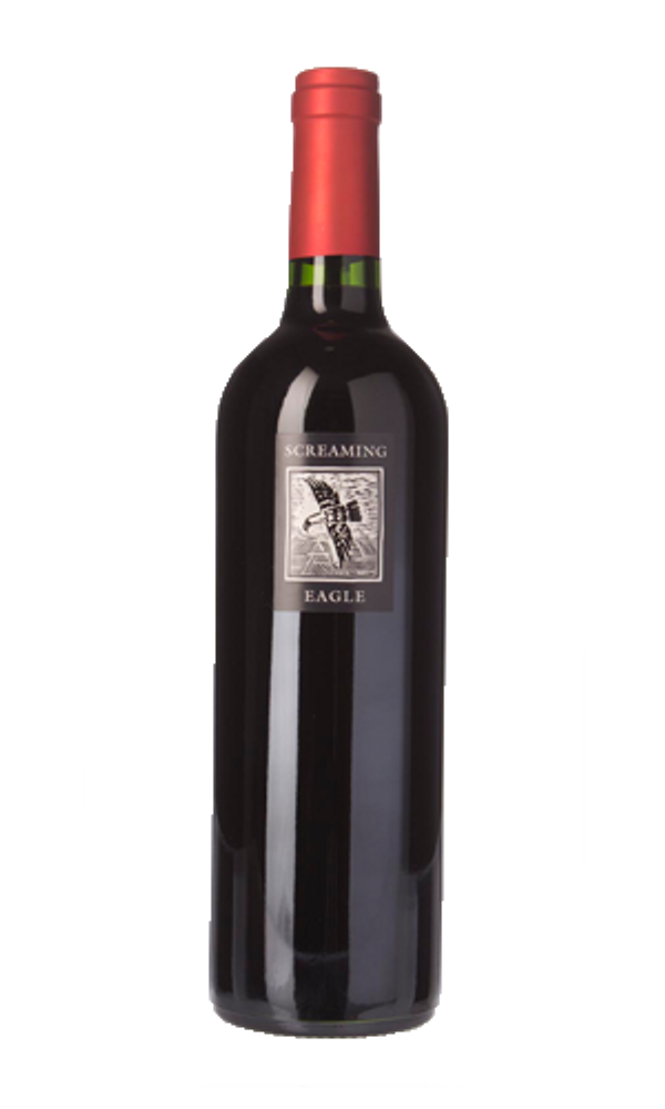 Screaming Eagle Cabernet Sauvignon Napa Valley 2015 1500ml