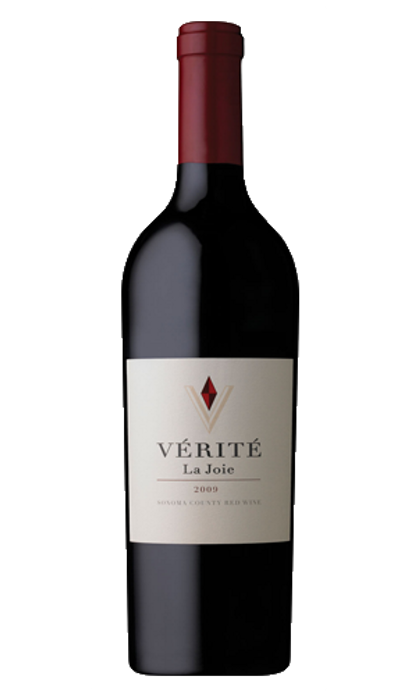 Verite La Joie Sonoma County 2014 750ml