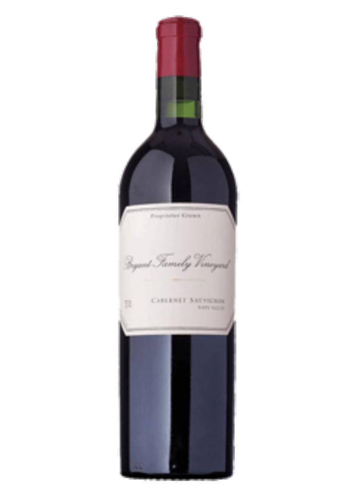 Bryant Family Vineyard Cabernet Sauvignon 1992 750ml
