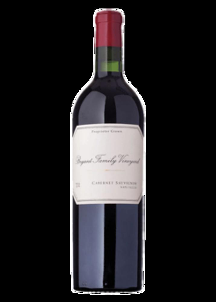 Bryant Family Vineyard Cabernet Sauvignon 2001 750ml