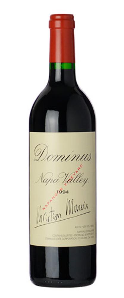 Dominus Estate Napa Valley 1994 750ml