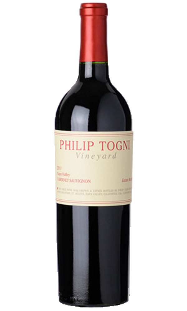 Phillip Togni Cabernet Sauvignon Napa Valley 1995 750ml