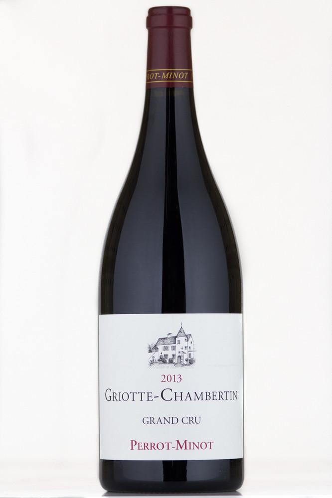 Domaine Perrot-Minot Griotte-Chambertin Vielles Vignes Grand Cru 2013 1500ml