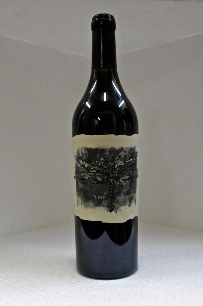 Saxum Terry Hoage Vineyard 2011 750ml