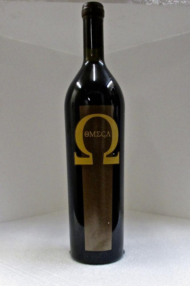 Sine Qua Non Omega Shea Vineyard Pinot Noir 2003 750ml