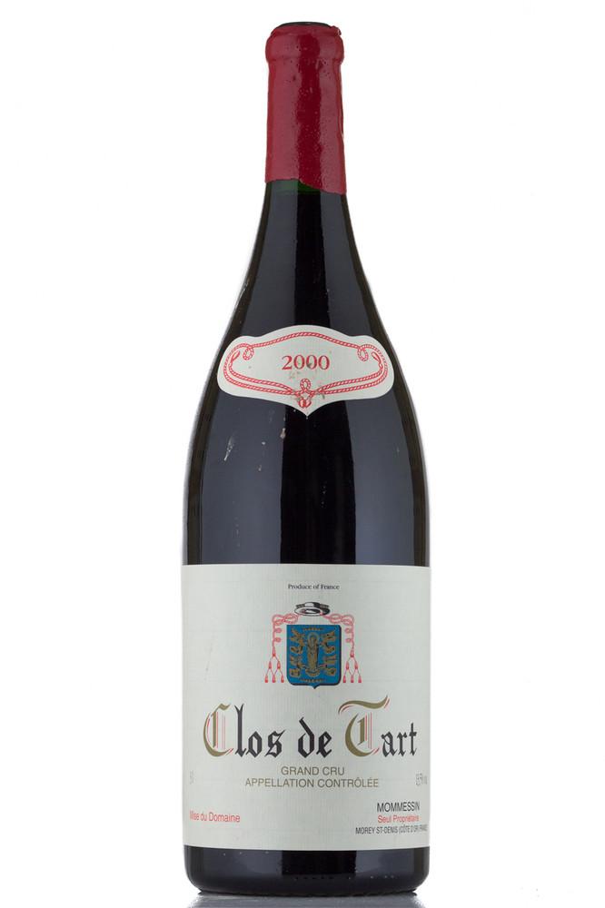 Domaine du Clos de Tart (Mommessin) Clos de Tart Grand Cru Monopole 2000 3000ml