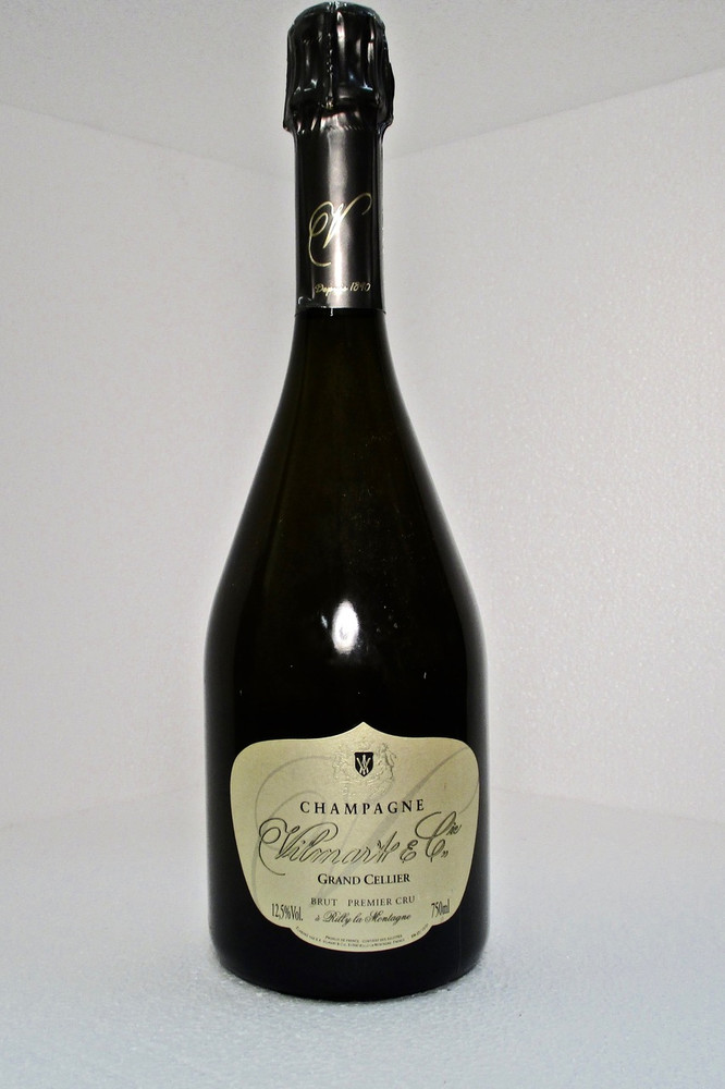 Vilmart & Cie Grand Cellier Premier Cru Brut NV 750ml