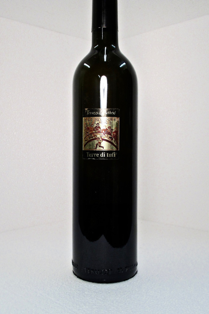 Teruzzi & Puthod Terre di Tufi Bianco Toscana IGT 2003 750ml