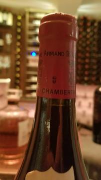 Domaine Armand Rousseau Gevrey-Chambertin Clos Saint Jacques 1er Cru 1995 750ml