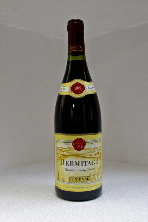 E. Guigal Hermitage 1999 750ml