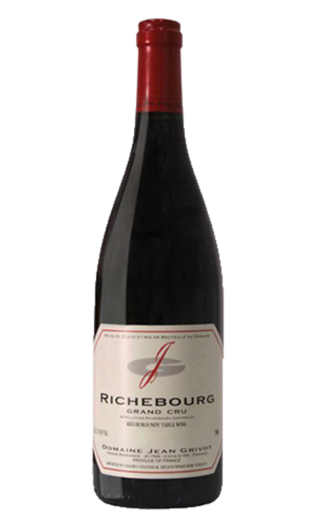 Domaine Jean Grivot Richebourg Grand Cru 2013 750ml