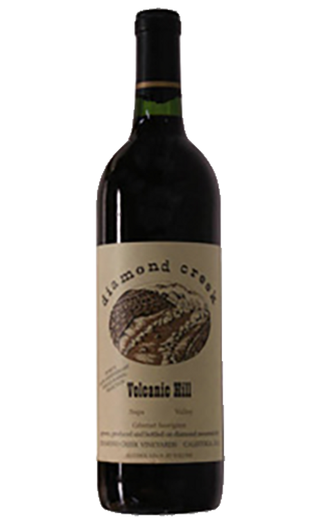 Diamond Creek Volcanic Hill Cabernet Sauvignon 2000 750ml