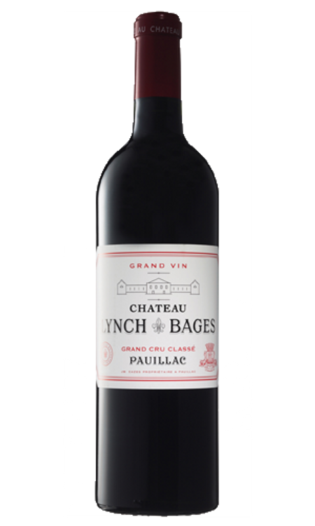 Lynch Bages 1989 750ml