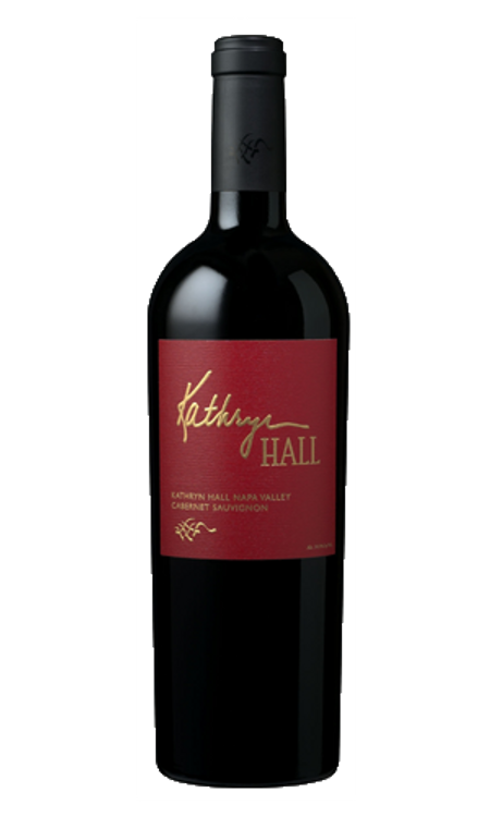 "Hall Wines ""Kathryn Hall"" Cabernet Sauvignon Napa Valley 2013 1500ml"