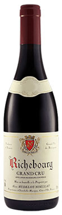 Domaine Alain Hudelot-Noellat Richebourg Grand Cru 2006 750ml