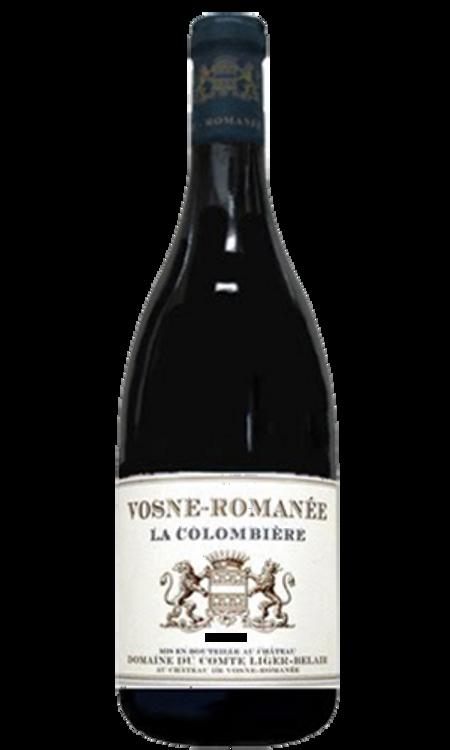 Domaine du Comte Liger-Belair Vosne-Romanee La Colombiere 2012 750ml