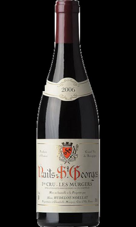 Domaine Alain Hudelot-Noellat Nuits St. Georges Les Murgers 1er Cru 2005 750ml