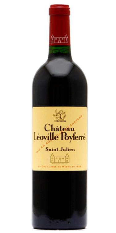 Leoville Poyferre 2005 750ml